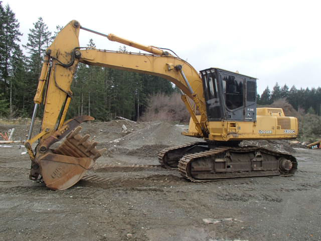 2001 deere 330lc roadbuilder welcome to royquip used bc